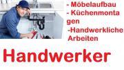 Handwerker für Hamburg und Umgebung