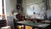 Handwerker-Werkstatt/Hobbyraum