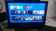 HANNspree Xv37 LCD-