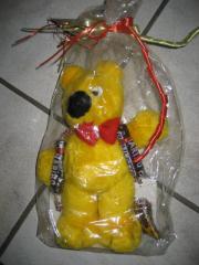 Haribo Goldbär und Roulette Bär