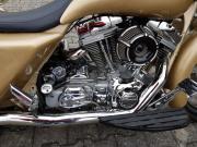 Harley-Davidson 100th.