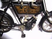 Harley Davidson Miniatur