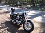 Harley Davidson US