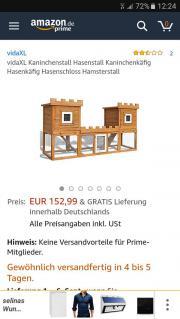 Hasen Burg