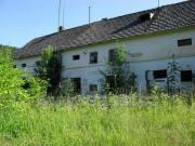 Haus im Tschechien,