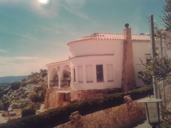 Haus in Spanien » Ferienimmobilien Ausland