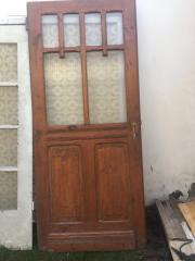 Haustüren holz antik  Haustuer Antik - Handwerk & Hausbau - Kleinanzeigen - kaufen und ...