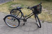 Haverich-Dreirad 26