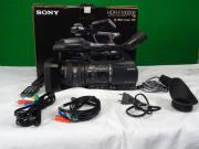 HD Camcorder SONY