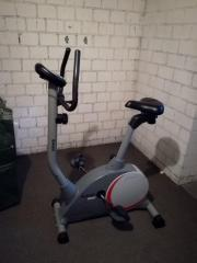 Heimtrainer_Stepper_ Auto-
