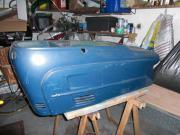 Heinkel-Sitzbock 103