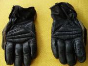 Held Motorradlederhandschuhe Größe