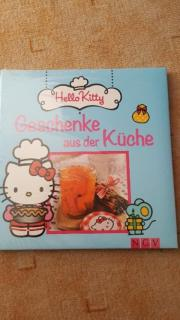 Hello Kitty Buch