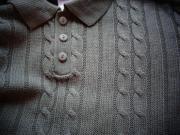 Herrenbekleidung Pullover Strickpullover