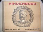 Hindenburg, der deutschen