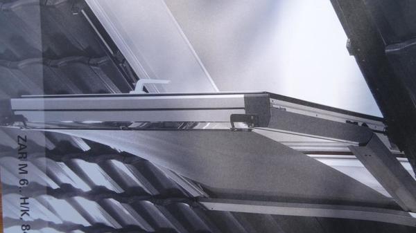 Hitze-Außenrollo und » Fenster, Rolläden, Markisen