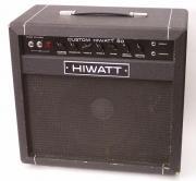 Hiwatt Custom SA