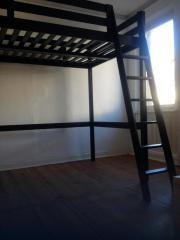 hochbetten 140x200 in n rnberg haushalt m bel gebraucht und neu kaufen. Black Bedroom Furniture Sets. Home Design Ideas