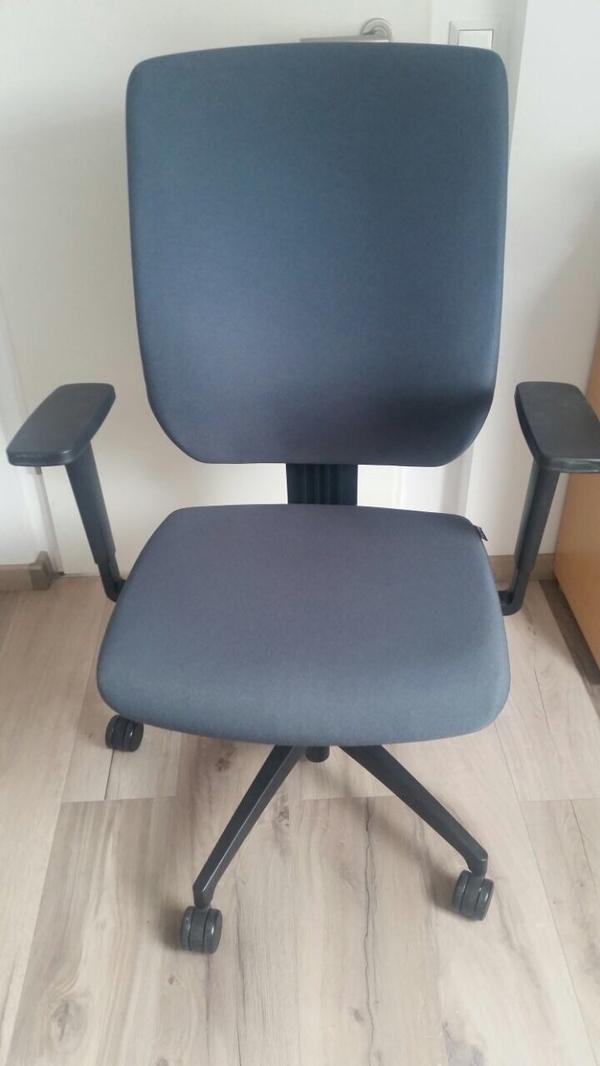 Hochwertige, ergonomische Bürostühle (Dauphin) in Neustadt ...