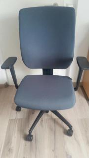 Hochwertige, ergonomische Bürostühle (