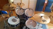 Hochwertiges Schlagzeug in