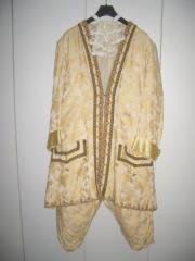 Hochwertiges Verkleidungs-Kostüm-