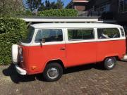 Hochzeitsauto VW T2