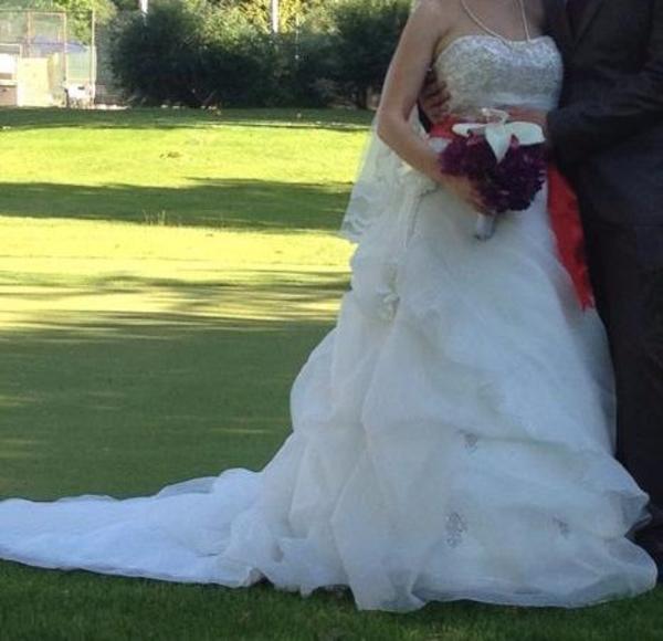 Hochzeitskleid reinigen mannheim