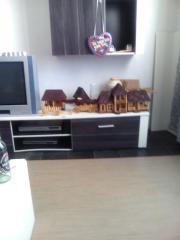 Holz Häuser Handarbeit