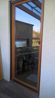 Holzfenster Terrassentür Isolierglas