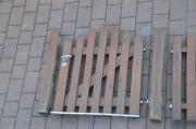 Holztür Holztor Gartentür