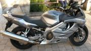 Honda CBR 600f Sport Vollverkleidung