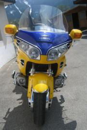 Honda Goldwing GL