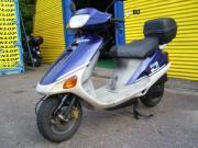 Honda SJ 50