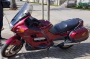 Honda ST1100 Pan