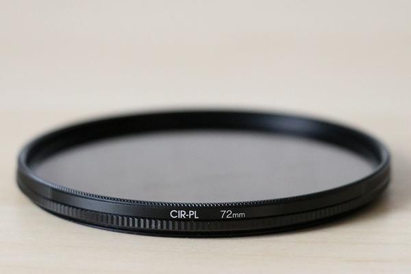 Hoya HD Polarisationsfilter » Foto und Zubehör