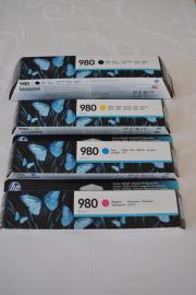 HP 980 Drucker