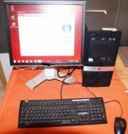 HP Compaq DX2420