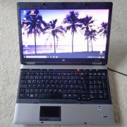HP Probook 6545b;