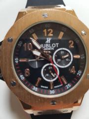 Hublot Replica Uhr