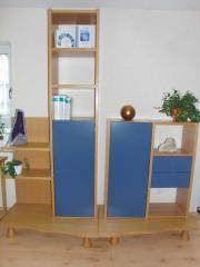 Designermöbel regal  Huelsta Regal - Haushalt & Möbel - gebraucht und neu kaufen - Quoka.de