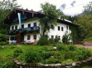 Hütte Häuschen Austragshoisl Wohnung oder
