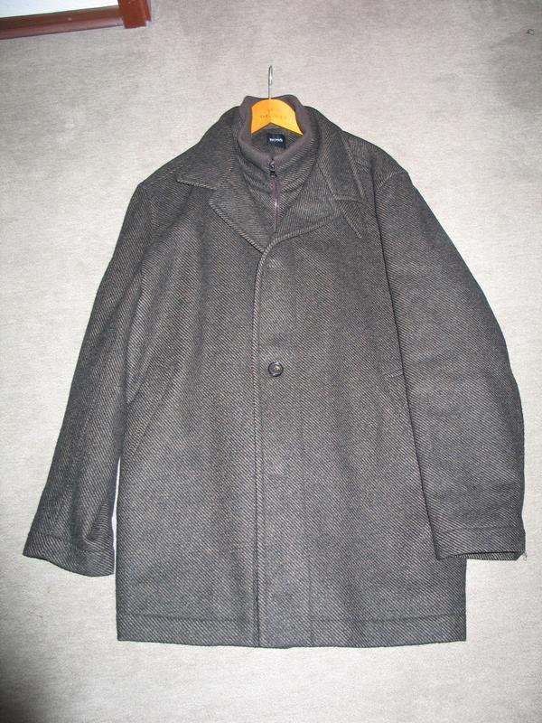 Damen und herren mantel