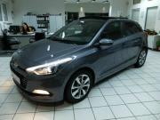 Hyundai i20 1 0T-GDI Navi