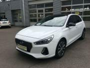 Hyundai i30 Intro Panorama dach