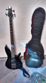 Ibanez SR800 Soundgear
