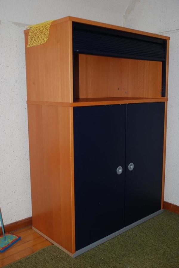 Aktenschrank ikea  IKEA Aktenschrank in Stuttgart - IKEA-Möbel kaufen und verkaufen ...