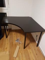 Ikea Computertisch 120x120