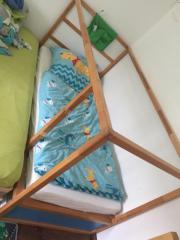 hochbett in karlsruhe haushalt m bel gebraucht und neu kaufen. Black Bedroom Furniture Sets. Home Design Ideas