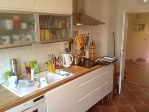 Ikea Küche Komplett  Valdolla